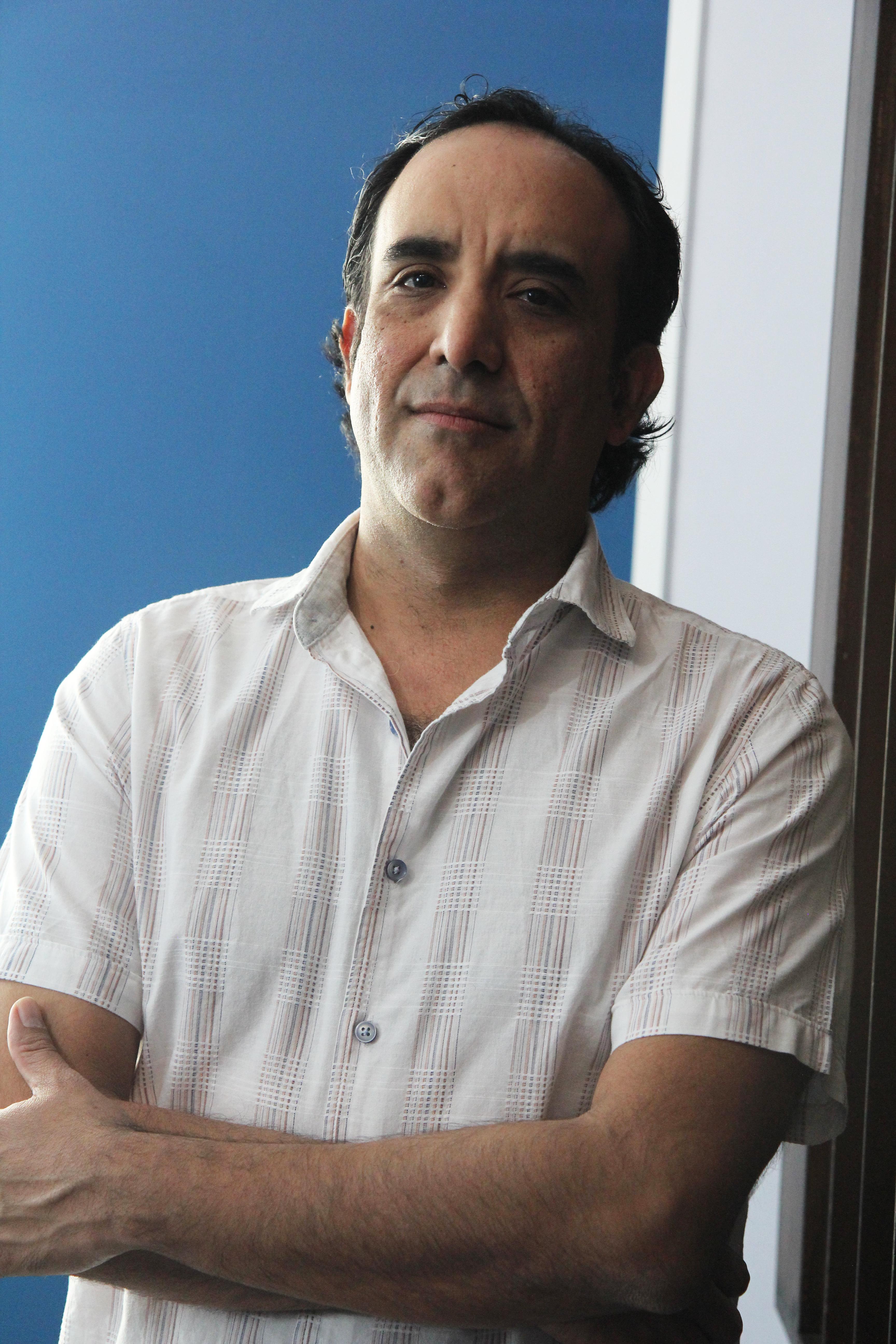 Gabriel NunÞez